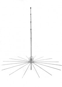 CB Antena LEMM AT-107 SUPER16 , 3/4& Bazowa