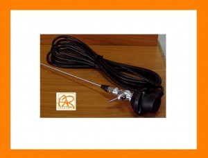 Antena LEMM AT-7789 / 77-89 MHz /