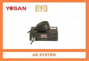 CB RADIO YOSAN JC - 350